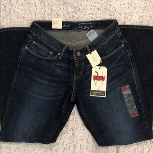 NWT Supreme Curve Curvy Skinny Boot Jeans 31x30